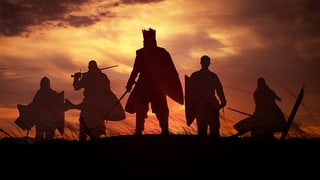 Video «Im Lauf der Zeit: Die Schlacht bei Bouvines (4/12)» abspielen