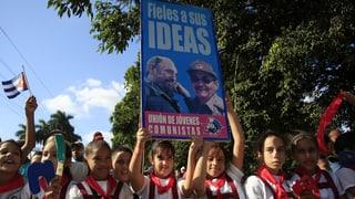 Was wird jetzt aus Kubas Revolución?