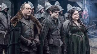 Gerüstet für die neue Staffel von «Game of Thrones»?