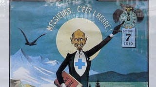 Absinth – Nicht harmlos, aber auch kein Teufelszeug