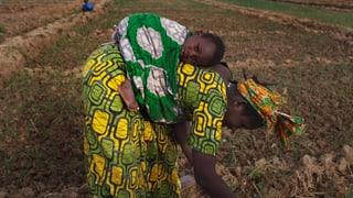 Unicef warnt vor Hunger in Mali