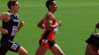 Grosse Olympia-Enttäuschung für Aargauer Läufer
