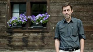 Hohe Ehre für den Thurgauer Schriftsteller Peter Stamm