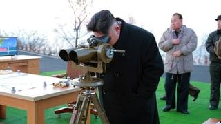 Nordkorea misslingt Raketentest