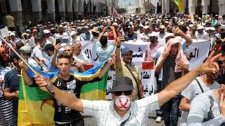 Hunderte junge Marokkaner sind in den letzten Wochen nach Spanien gelangt. Sie stammen meist aus dem Rif-Gebiet.