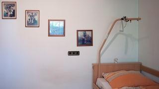 300 zusätzliche Betten für die Solothurner Pflegeheime