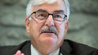 Marcel Guignard: «Als Politiker braucht man sehr viel Geduld»