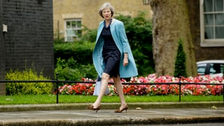 Theresa May – die berechenbare Alternative