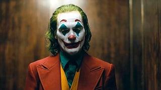 Dieser Joker hat nichts zu lachen