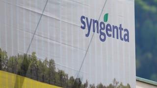 Syngenta zeigt Monsanto weiter die kalte Schulter