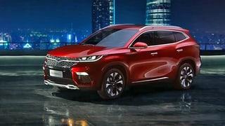 Chinas Autokonzerne planen Expansion nach Europa