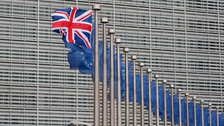 Massnahmen gegen «Brexit» treffen vor allem Osteuropäer