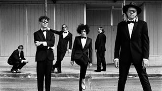 De Song vom Tag: Arcade Fire «Everything Now»