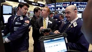Zypernkrise zeigt: Finanzmärkte sind robuster geworden