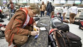 Gepäck-Vorschriften: Sechs Airlines im Vergleich