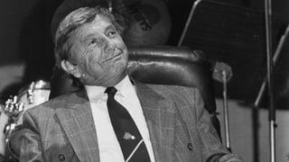 Sepp Renggli – eine Radiolegende ist tot