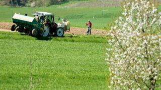 Bio ist bei Bauern weiterhin im Trend