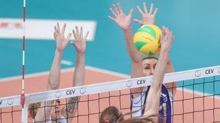 Der nationale Volleyverband freut sich sehr über die neue Halle in Schönenwerd