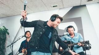 Warum heisst es nicht «Deutschschweizer Musiktag»?