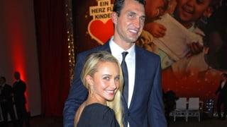 Offiziell bestätigt: Ein Baby für Klitschko und Panettiere