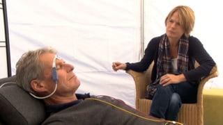 Feldversuch Hypnose - Was fühlbar wirkt, muss nicht messbar sein