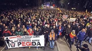 Medienskandal um falschen Pegida-Anhänger