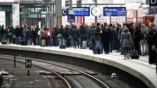 100-Kilo-Bombe bei Berliner Hauptbahnhof entschärft