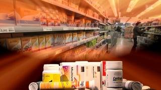 Vitaminpräparate – nutzlos bis riskant