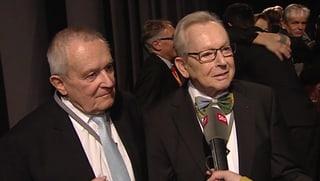 Der Schweizer Film «Der Kreis» gewinnt Teddy Award