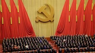 Xi Jinpings Gedankengut soll auf Wunsch der Delegierten als Leitlinie in den Statuten verankert werden. Erfahren Sie mehr über den mächtigen Mann.