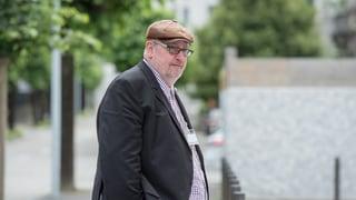 Schriftliches Urteil gegen Dieter Behring kommt erst jetzt