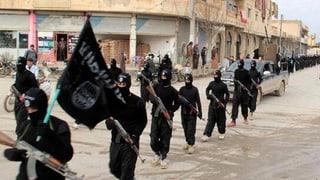 Video «Im Fadenkreuz der IS-Terroristen» abspielen