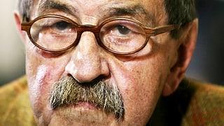 Wenn Günter Grass im Birkensarg Probe liegt