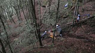 Seilbahn-Unglück: Festgenommener wieder auf freiem Fuss