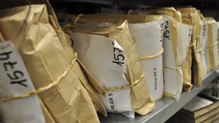 Stasi-Unterlagen sind eine Fundgrube für Geschichten über Mut