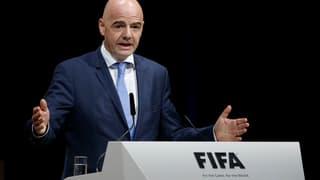 Mit Blatter-Rhetorik zum Präsidenten