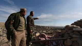 Amnesty-Bericht: Kurden vertreiben irakische Araber