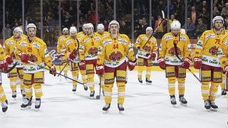 Eishockey-Floskeln wörtlich genommen