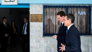 Schweiz stellt Zahlungen an UNO-Palästinenserhilfswerk ein