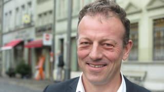 FDP Freiburg schickt Didier Castella ins Rennen