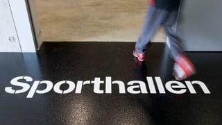 Wettingen: Zwei Millionen Franken für neue Dreifach-Turnhalle
