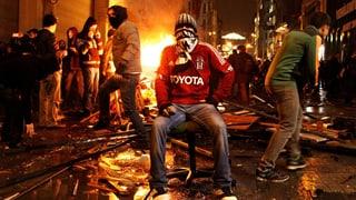 Gezi war gestern – heute kämpft die Türkei ums Internet
