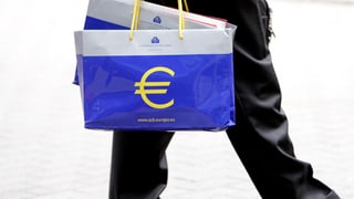 Wirtschaft im EU-Raum wächst langsamer als erwartet