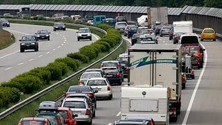 Mesiras per reducir traffic portan pauc