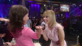 Francine Jordi: «Stadlshow»-Premiere geglückt