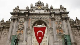 Die Monumente bleiben, die Erinnerung an die Armenier erlischt