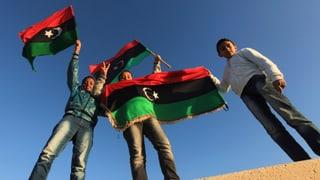 Noch vieles läuft nicht rund in Libyen