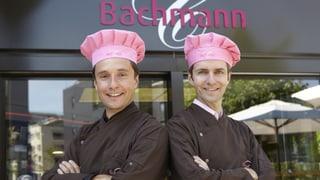 Prix SVC: Luzerner Confiserie Bachmann hat gleich zwei Chefs