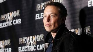 Musk muss Amt des Aufsichtsrates abgeben
