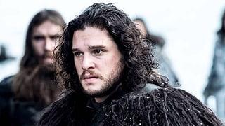 Weshalb wird Game of Thrones auf RTS gezeigt, nicht aber auf SRF?